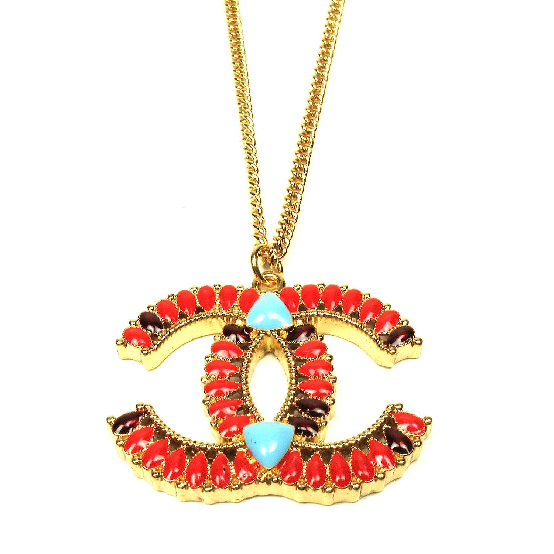 Chanel Necklace uk Chanel Necklace Dallas Paris