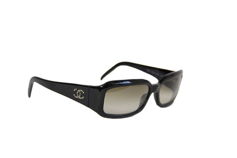 Chanel Eyeglass Frames With Rhinestones : Chanel Sunglasses & Eyewear Swarovski Crystal Rhinestone ...