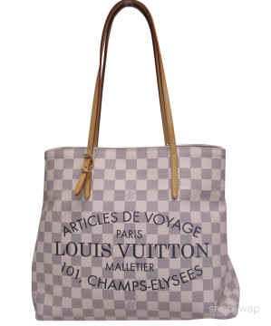Louis Vuitton | Louis Vuitton White Articles De Voyage