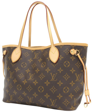 Louis Vuitton | Louis Vuitton Neverfull Pm Tote