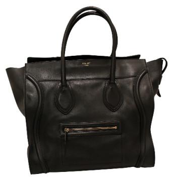 Céline | Celine Shoulder Luggage Shopper X Large
