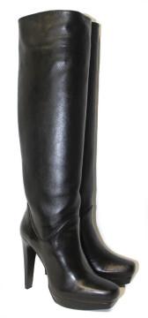 Stuart Weitzman | Stuart Weitzman Tubular Boots