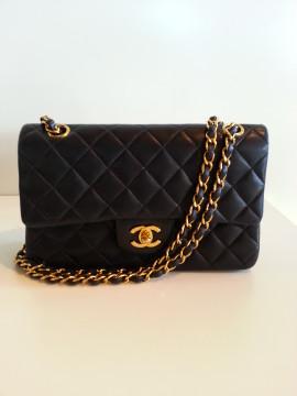 Chanel   Authentic Chanel Classic Flap Handbag