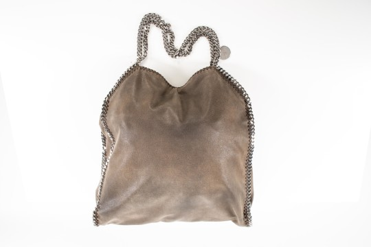 Stella McCartney | STELLA MCCARTNEY TAUPE LE...