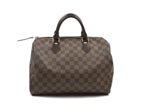 Louis Vuitton | LOUIS VUITTON DAMIER SPEEDY 30