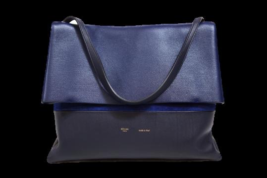 Céline | Celine Shoulder Bag NWT with Pouch