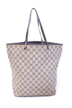 Gucci | AUTHENTIC GUCCI GG CANVAS...