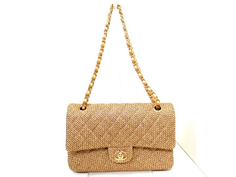 Chanel | Authentic Chanel Double Flap Shoulder Handbag