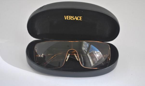5f1e51e0fb Versace Glasses Frames Tortoise Shell