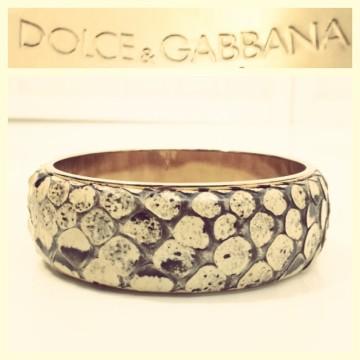 Dolce & Gabbana | DOLCE & GABBANA CHUNKY SN...