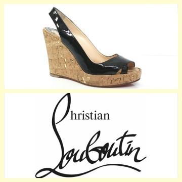 Christian Louboutin | CHRISTIAN LOUBOUTIN $675...