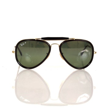 Ray-Ban | Ray-Ban Pilot Frame RB3428 Road Spirit 001/M4 Sunglasses